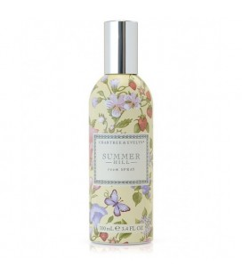 CRABTREE & EVELYN AMBIENT SPRAY SUMMER HILL 100ml