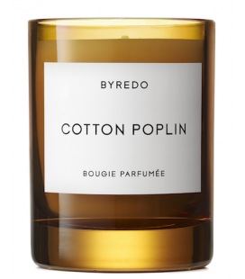 BYREDO VELA COTTON POPLIN COLOR 240gr
