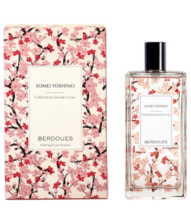BERDOUES EDP GRAND CRU SOMEI YOSHINO