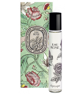DIPTYQUE EAU ROSE ROLL ON 20ml Edición limitada