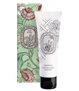 DIPTYQUE EAU ROSE HAND CREAM 50ml Limited Edition