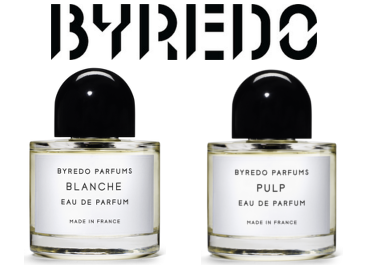 Byredo Eau de Parfum